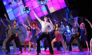"""Saturday Night Fever: The Musical"" : ""Saturday Night Fever: The Musical"" at 7:30 p.m. on October 14,  21 or 22"