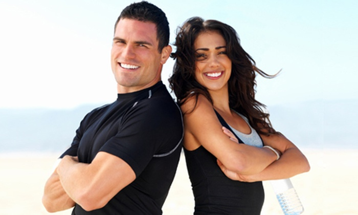 Cardio Express - Multiple Locations: $10 for 30-Day Unlimited Membership at Cardio Express ($59 Value)