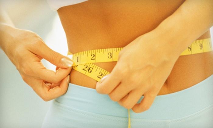 Memphis Laser Fat Loss - Memphis: Three or Six LipoLaser Treatments at Memphis Laser Fat Loss (Up to 78% Off)