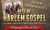 Best Of Harlem Gospel-Tour