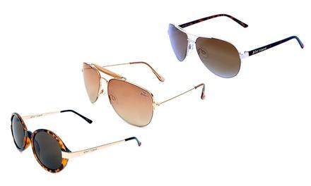 Betsey Johnson Womens Sunglasses