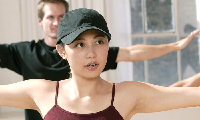 Zumba With Alison - Schuylerville: 5 or 10 Zumba Classes at Zumba With Alison (Up to 57% Off)