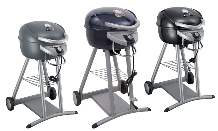 Char-broil Patio Electric Grills
