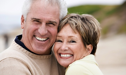 Discount Dental-Plan Membership with Free Exams and X-rays at Smilebuilderz (Up to 61% Off). Four Options Available.