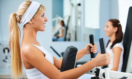 1, 2 oder 3 Monate Fitness, Sauna, Kurse und Getränkeflatrate bei WOC Sports (bis zu 76% sparen*)