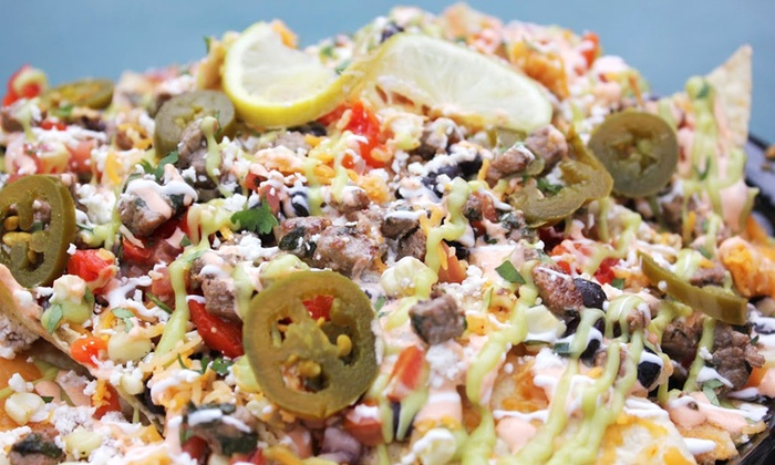 Poblano's Mexican Fusion - Fort Lauderdale: $12 for $20 Worth of Mexican Food and Drinks at Poblano's Mexican Fusion