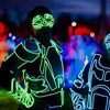 40% Off Glow Run Entry