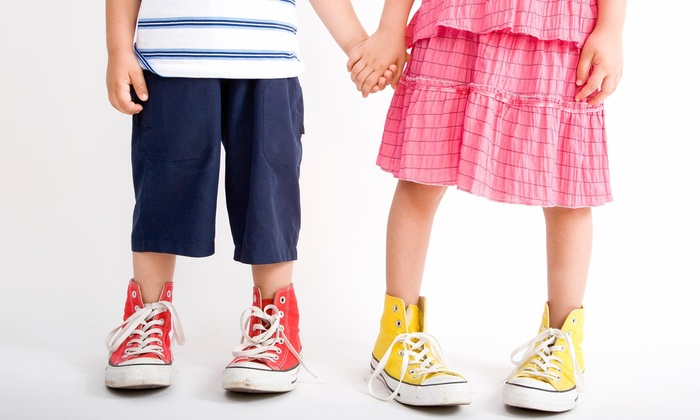 Kids EveryWear - Morrisville: Up to 40% Off Entry to kids everyWEAR's Shop for a Cause Event on September 14