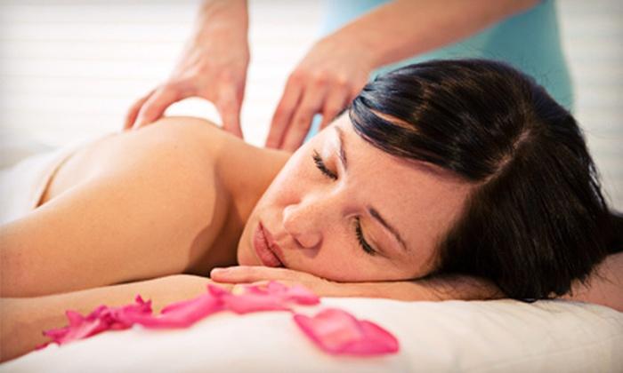 Massage Therapy of Roanoke - Roanoke: 60- or 90-Minute Deep-Tissue Massage, or 30-Minute Hand and Foot Massage at Massage Therapy of Roanoke (Up to 51% Off)