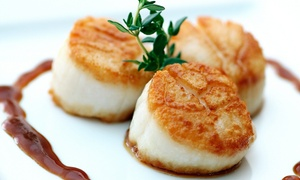 Zoila's Bistro: Latin Dinner at Zoila's Bistro (Up to 56% Off). Two Options Available.