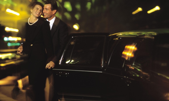 Charki's Limousines Unlimited - Valley View - Reed: $5 Buys You a Coupon for 50% Off 10 Px Limousine Transfer Rates Usually $300 Now $150  at Charki's Limousines Unlimited