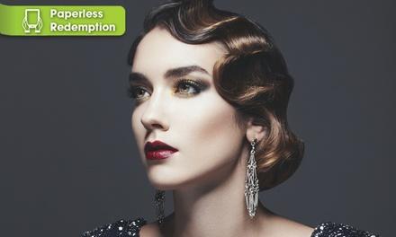 Full Set of Eyelash Extensions at naked lash (55% Off)