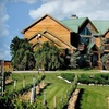 Up to 55% Off at The Lodge at Elk Creek Vineyards in Owenton, KY