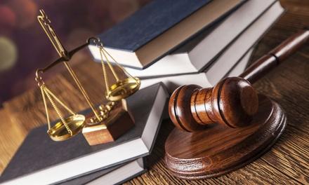 Online-Kurs Praxiswissen Recht, optional mit Fernlehrerbetreuung, von Laudius (bis zu 89% sparen)