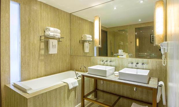 Bali: 5* Lv8 Resort Hotel 1