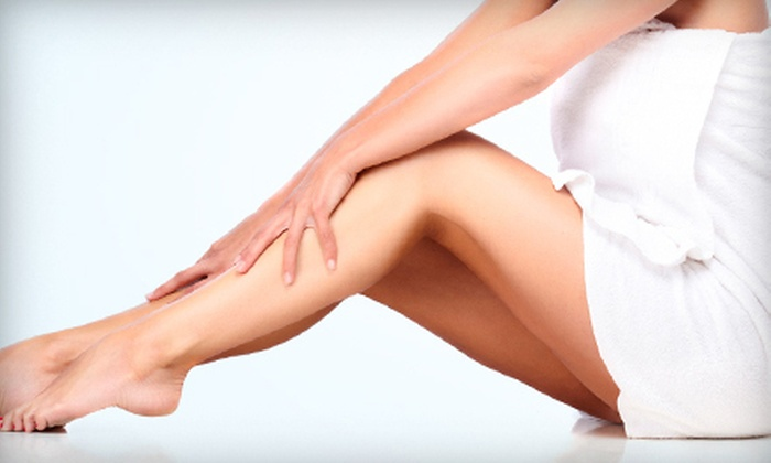 Plastic Surgery Center of Tulsa - Terrace Drive: Two, Four, or Six Laser Spider-Vein Treatments at Plastic Surgery Center of Tulsa (Up to 77% Off)