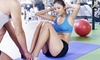 Up to 58% Off Personal-Training Sessions