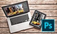 Formation Adobe Photoshop CS6CC – 3 formules au choix avec YesYouLearn dès 19,90 € (jusquà 59 % de réduction)