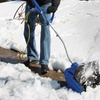 Snow Joe Plus 13-In. 10-Amp Electric Snow Shovel 323E