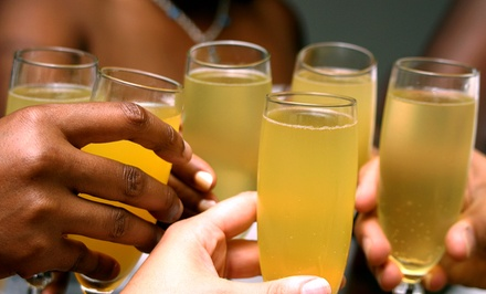 $29 for Entry to Bubbly Fest at Bubble Charlotte on Friday, September 26 ($60 Value)