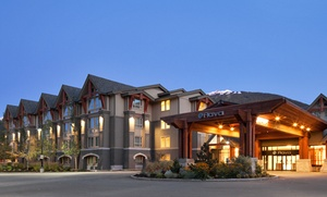 Aava Whistler Hotel: Stay with Daily Parking at Aava Whistler Hotel in Whistler, BC. Dates into December.