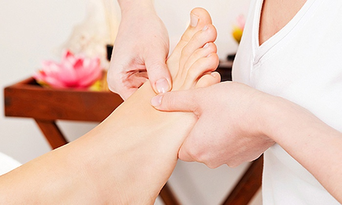 Feet First Chiropody - Multiple Locations: Chiropody Treatment at Choice of Location for £14.50 at Feet First Chiropody
