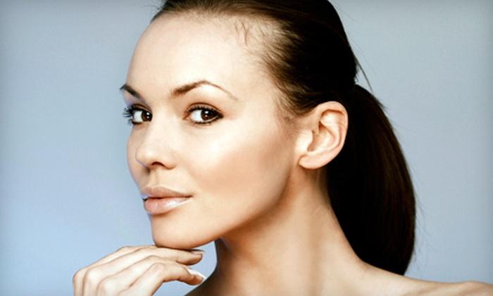 Elite MedSpa - Stanford University: 20, 40, or 60 Units of Botox at Elite MedSpa in Palo Alto (Up to 61% Off)