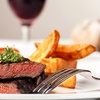 Steak With Wine For Two £21