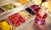 Menchie's - Multiple Locations: $5 for $10 Worth of Frozen Yogurt at Menchie's
