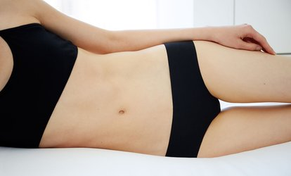 Three Sessions of Laser Lipolysis with Consultation at Lloyds Laser