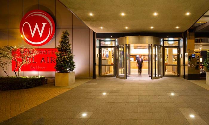 Bel Air Hotel The Hague Tripadvisor