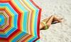 Tiki Tan - Rocky Point: Up to 60% Off Spray Tan and Tanning Beds at Tiki Tan