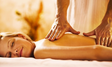 One, Two or Three Myofascial Massages at Chiropractic Works (Up to 62% Off)