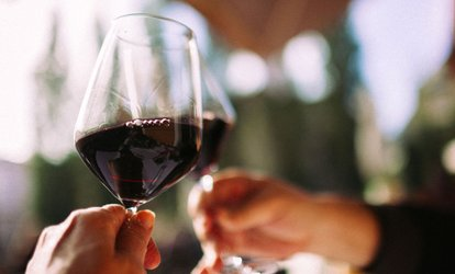 Up to 57% Off Wine-Tasting at Tomasello Winery