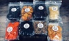 Up to 53% Off Nut or Dried Fruit Samplers