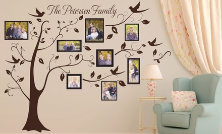 Handmade Vinyl Decals from Lacy Bella Designs (Up to 62% Off). Two Options Available.