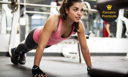 Two, Four, or Six Boot-Camp Sessions at TP Total Performance (60% Off)