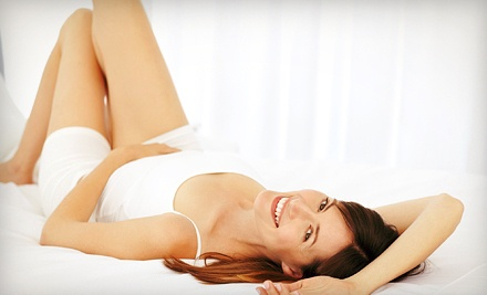 Silk Skin Laser Spa Groupon