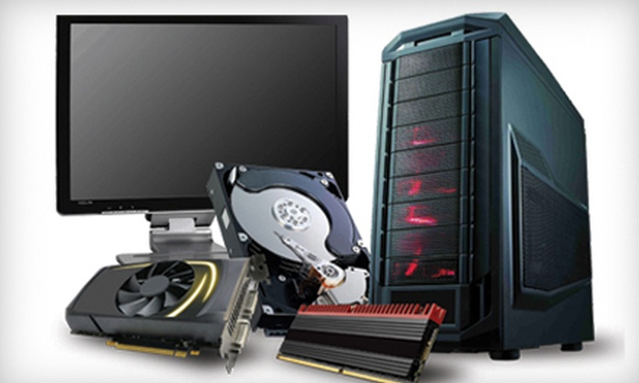 TigerDirect.com - Stonehaven: PC Diagnosis, Flat-Rate Repair, or $30 for $90 Toward Any Tech-Service Repair from TigerDirect.com