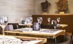 Quartier Gourmand: 2 crêpes salées ou 1 salée et 1 sucrée par personne à la carte pour 2 ou 4 personne dès 19.99€ au Quartier Gourmand