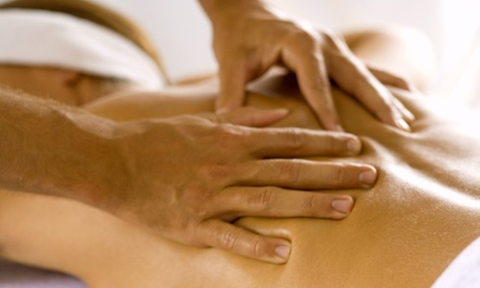 Medical Touch Therapies - Grant/Glenn: One or Three 60-Minute Swedish or Deep-Tissue Massages from Medical Touch Therapies (Up to 67% Off)