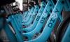 Divvy – 48% Off Bike Share Membership