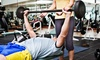 Zo Personal Training - Palos Verdes Peninsula: Four or Eight Personal-Training Sessions at ZO Personal Training (Up to 62% Off)