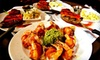 Antigua Mexican And Latin Restaurant - West Allis: Latin American Dinner or Lunch Fare for Two at Antigua Mexican and Latin Restaurant in West Allis (Up to 53% Off)