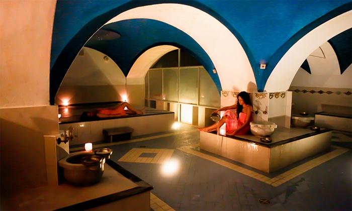 2 5 st ndiges hamam paket hamam anatolia groupon. Black Bedroom Furniture Sets. Home Design Ideas