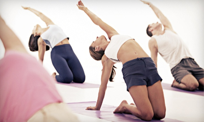 North Shore Yoga - Beverly: 5 Specialty Classes or 10 Classes at North Shore Yoga in Beverly (Up to 67% Off)