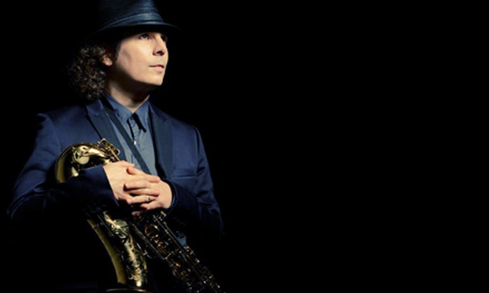 Boney James with Miki Howard - Louisville Palace: Boney James with Miki Howard in Concert at Louisville Palace on June 23 at 7:30 p.m. (Up to 64% Off)