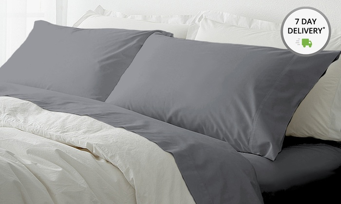 5-Piece Comforter and Sheet Sets: 5-Piece Comforter and Sheet Sets. Multiple Colors Available. Free Returns.