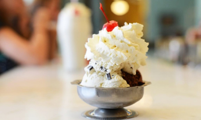 Local Ice - Studio City: Ice Cream at Local Ice (50% Off). Two Options Available.