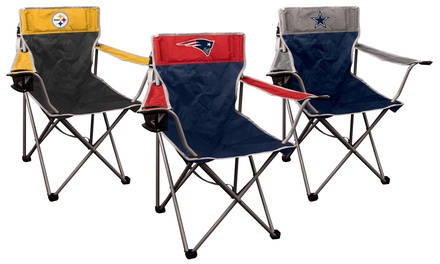 Coleman NFL Kickoff Chairs (2-Pack)